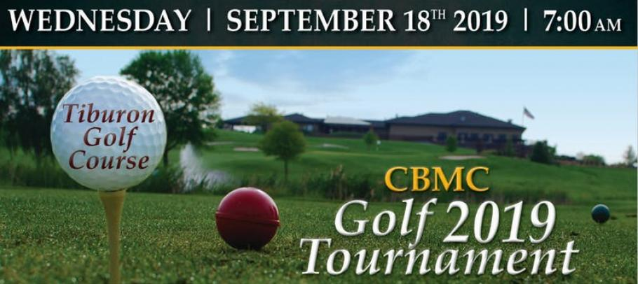 invite banner to sep 18th golf tourny