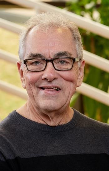 Dan Hazuka, Heartland CBMC Peer Advisory Group Director, Greater Omaha and Western Iowa. Christian Business Men's Connection.