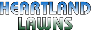 Heartland Lawns logo