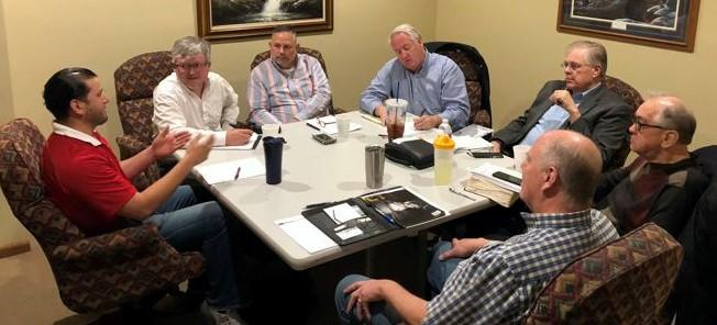 Trusted Adviser Groups provide business professionals, executives, & managers, the opportunity to implement Godly principles in business and daily life.