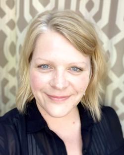 Susanne Hopps KGBI Station Manager